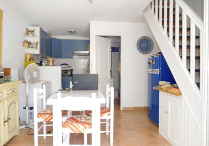 A vendre Gruissan 11023669 Ld immobilier