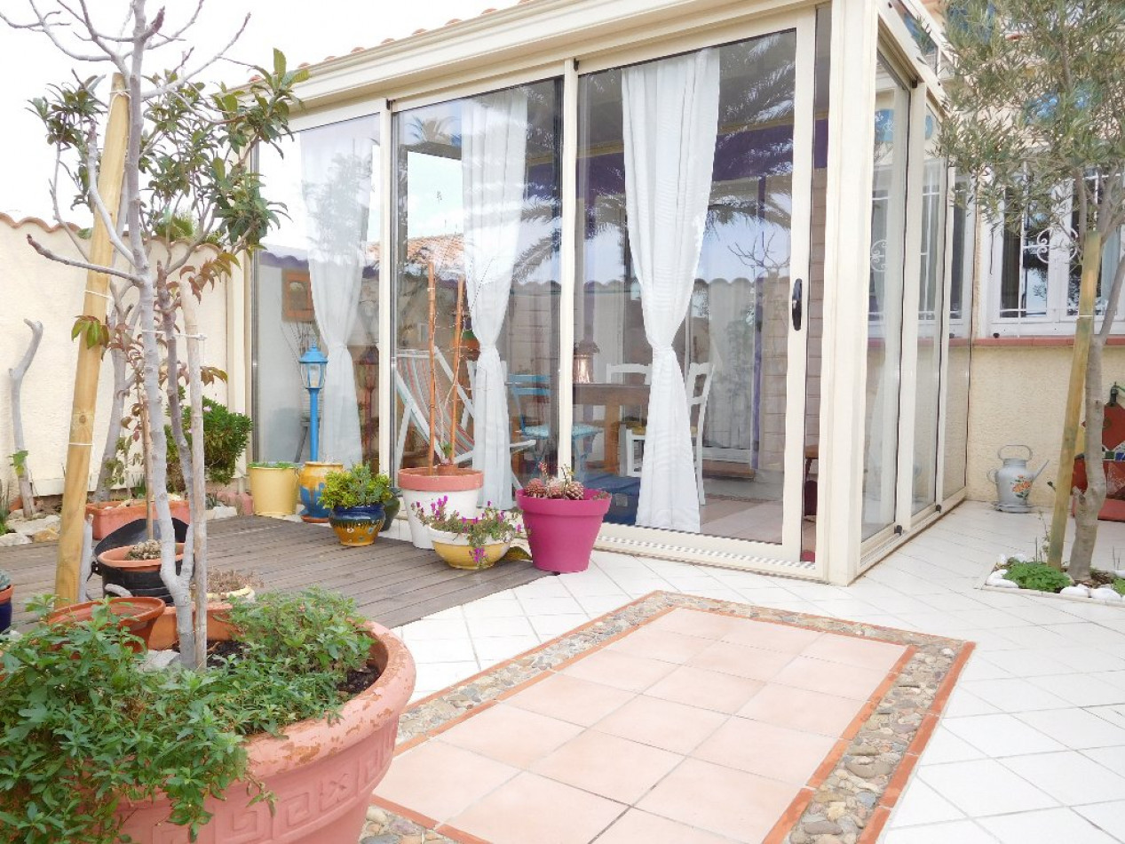 A vendre Gruissan 11023715 Ld immobilier