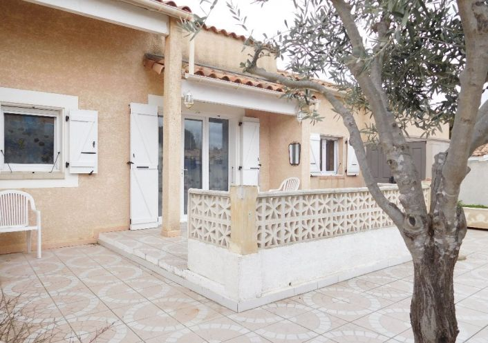 A vendre Gruissan 11023751 Ld immobilier
