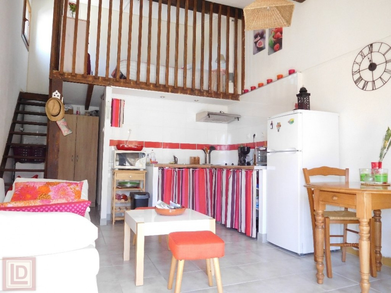 A vendre Gruissan 11023779 Ld immobilier