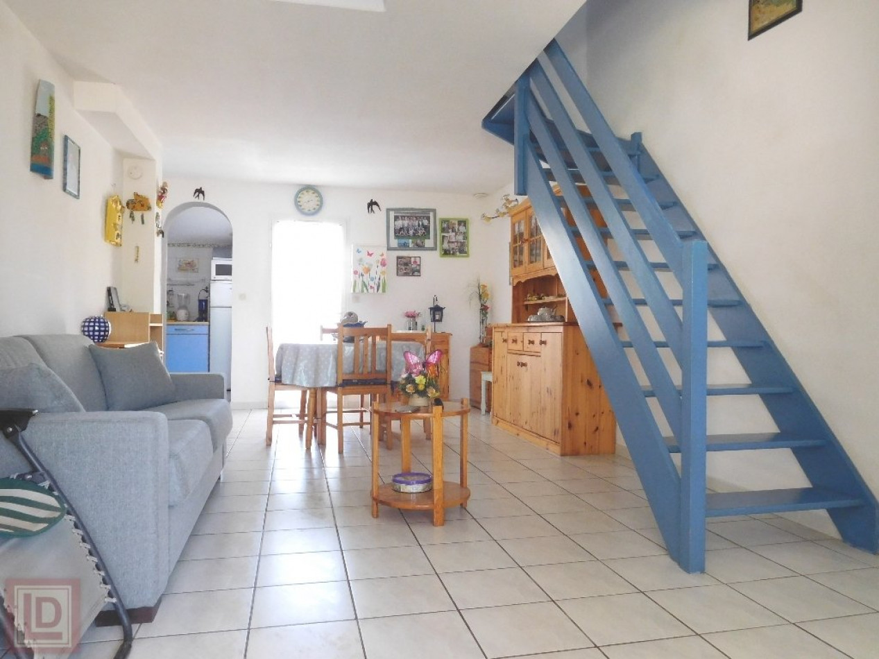 A vendre Gruissan 11023803 Ld immobilier