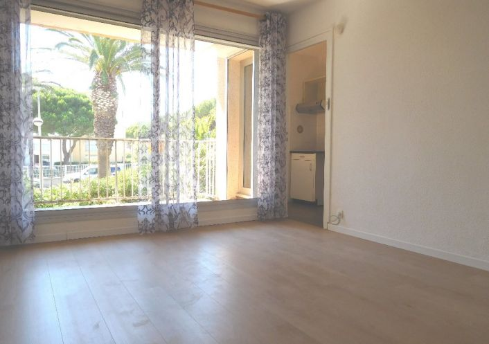 A vendre Gruissan 11023812 Ld immobilier