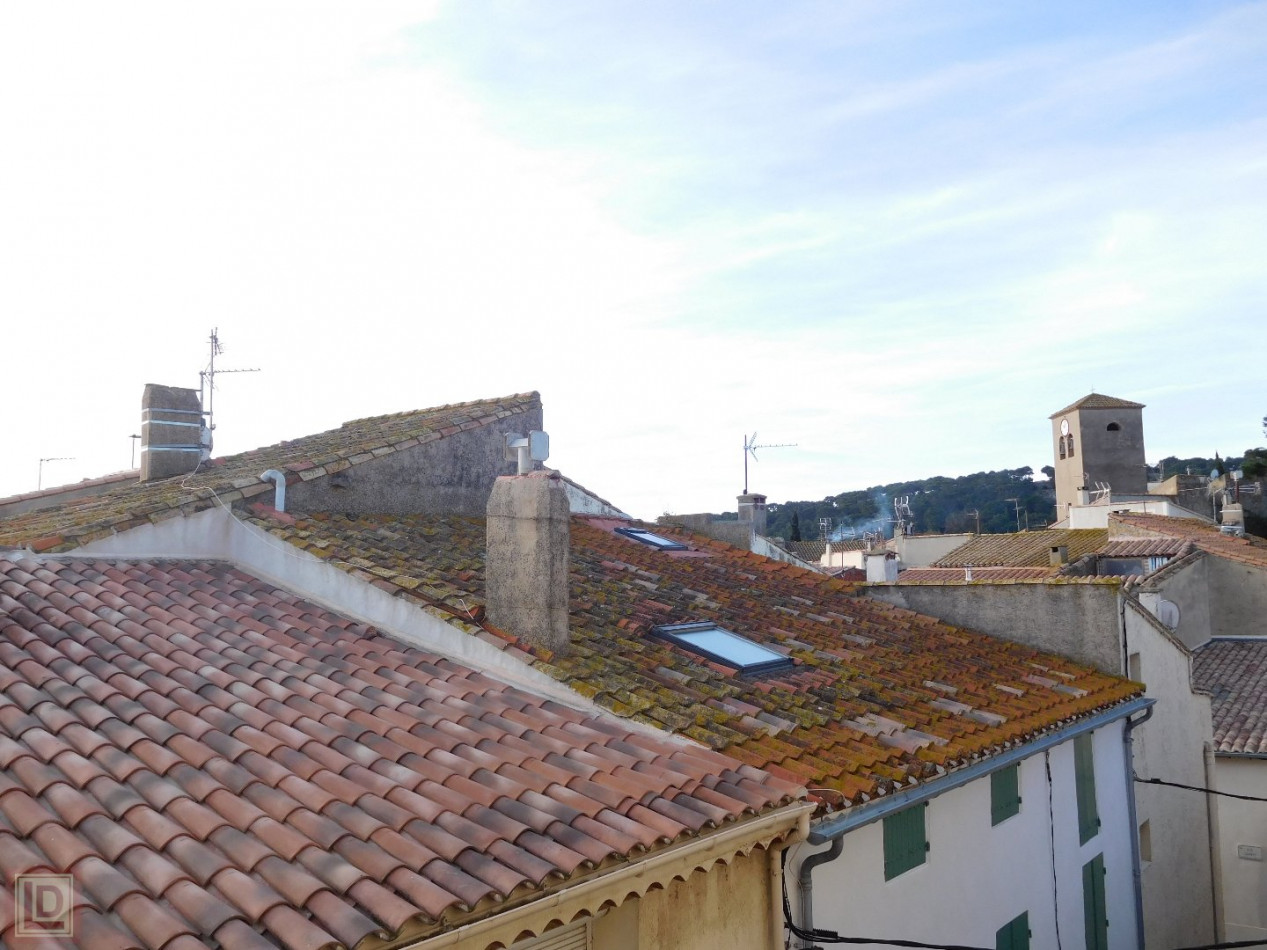 A vendre Gruissan 11023836 Ld immobilier