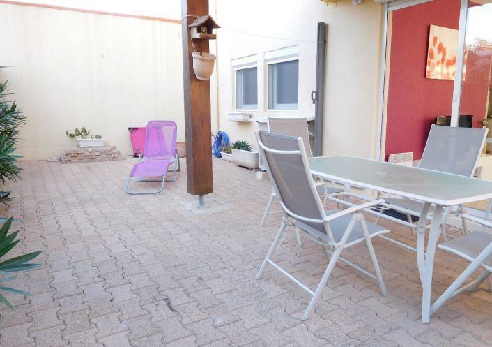 A vendre Appartement Gruissan | Réf 11023848 - Ld immobilier