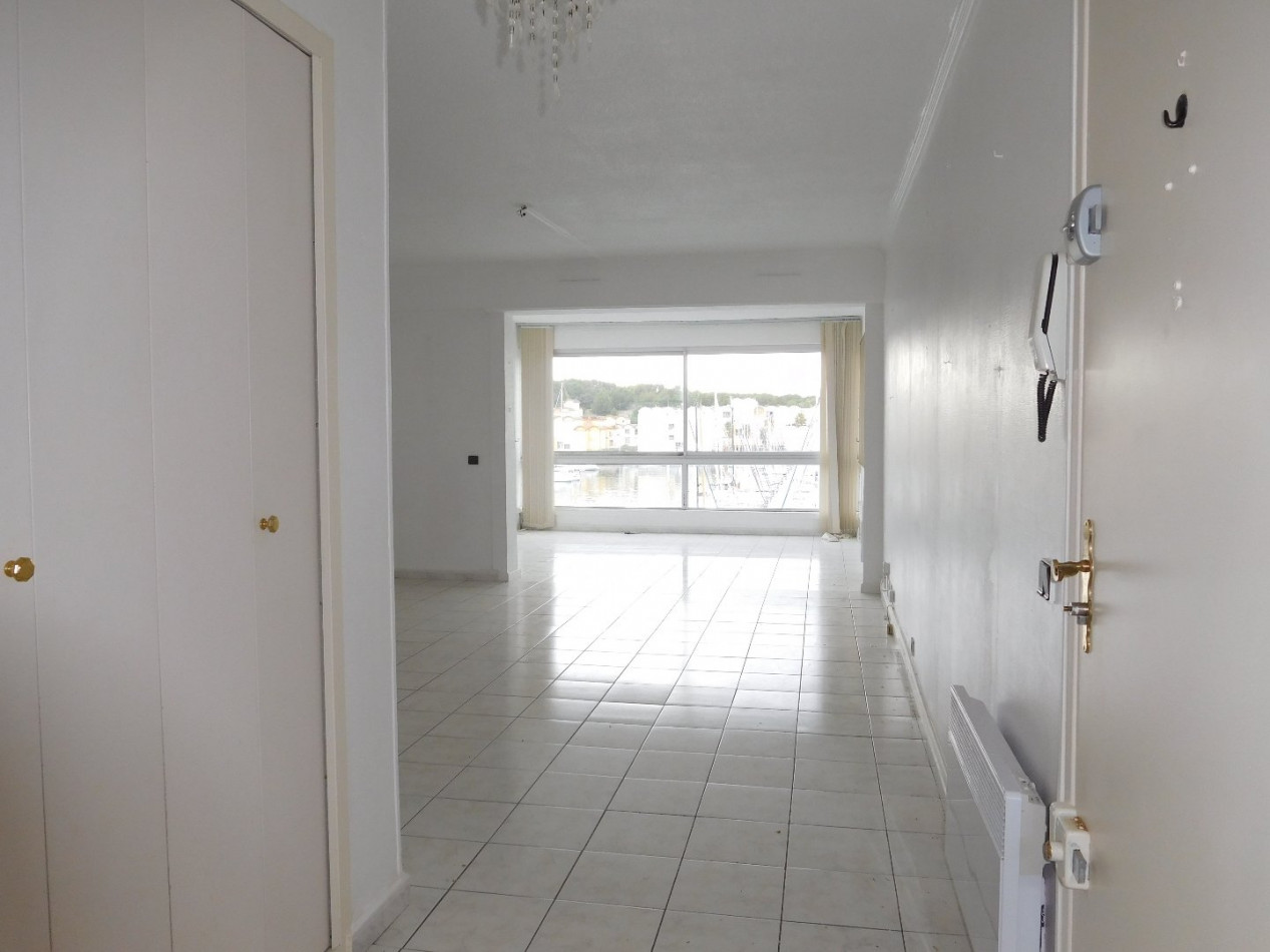 A vendre Gruissan 11023872 Ld immobilier