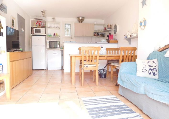 A vendre Gruissan 11023911 Ld immobilier