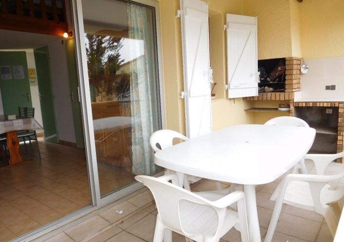 A vendre Gruissan 11023920 Ld immobilier