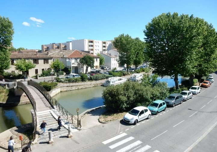 A vendre Narbonne 110241020 Palausse immobilier