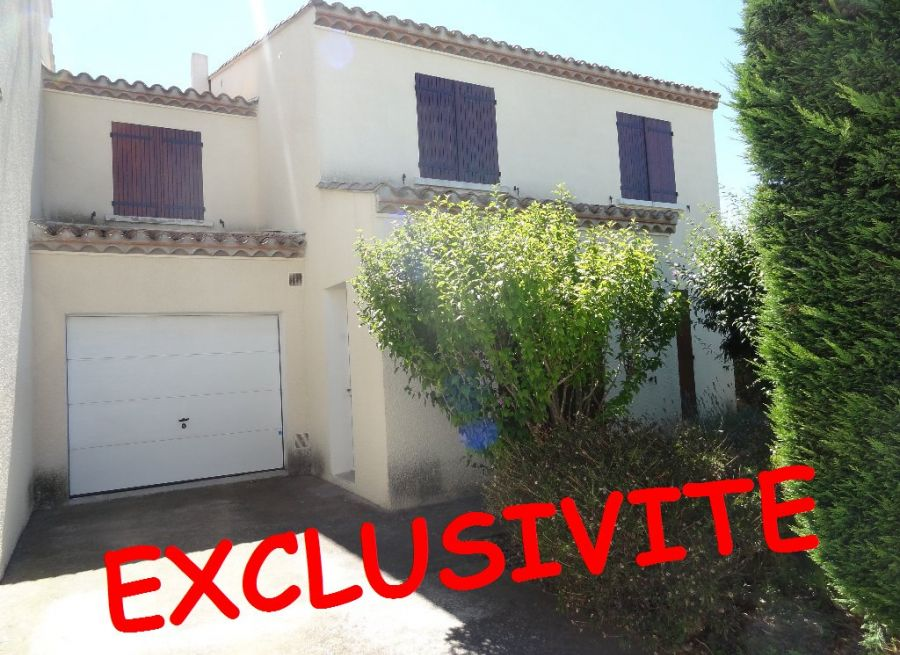 A vendre Narbonne 110241043 Palausse immobilier
