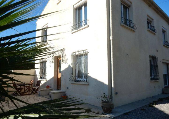 A vendre Cuxac D'aude 110241137 Palausse immobilier