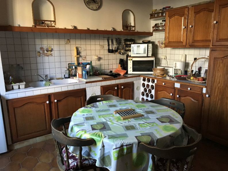 A vendre Narbonne 110241220 Palausse immobilier