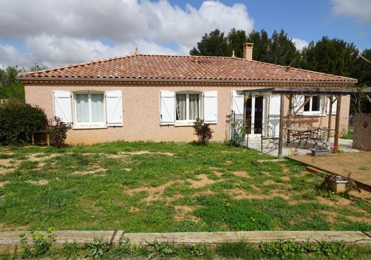 A vendre Narbonne 110241263 Palausse immobilier