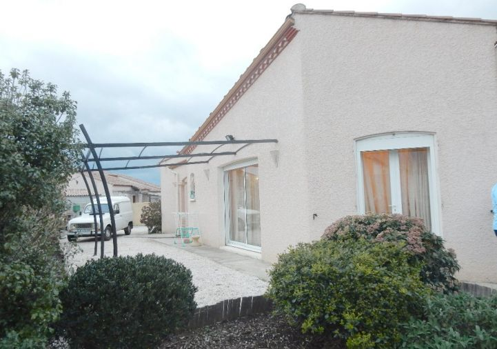 A vendre Narbonne 110241270 Palausse immobilier