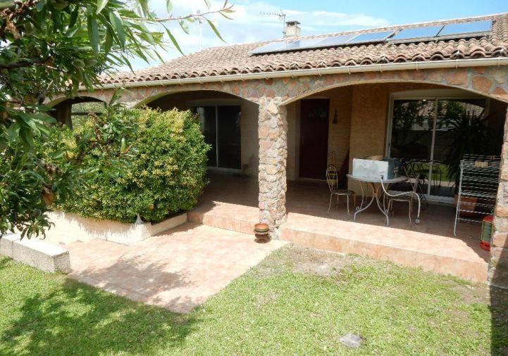 A vendre Marcorignan 110241289 Palausse immobilier
