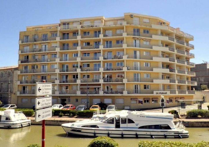 A vendre Résidence seniors Narbonne | Réf 110241293 - Palausse immobilier
