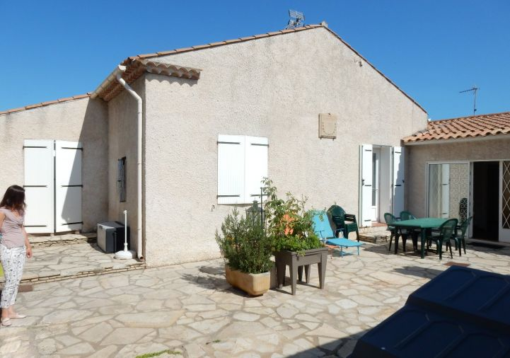 A vendre Narbonne 110241307 Palausse immobilier