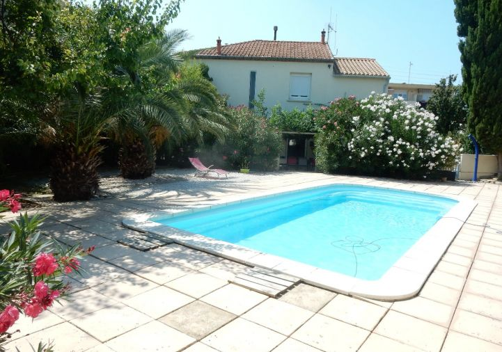 A vendre Narbonne 110241327 Palausse immobilier