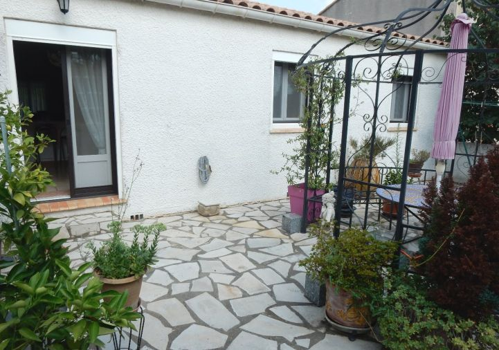 A vendre Narbonne 110241333 Palausse immobilier