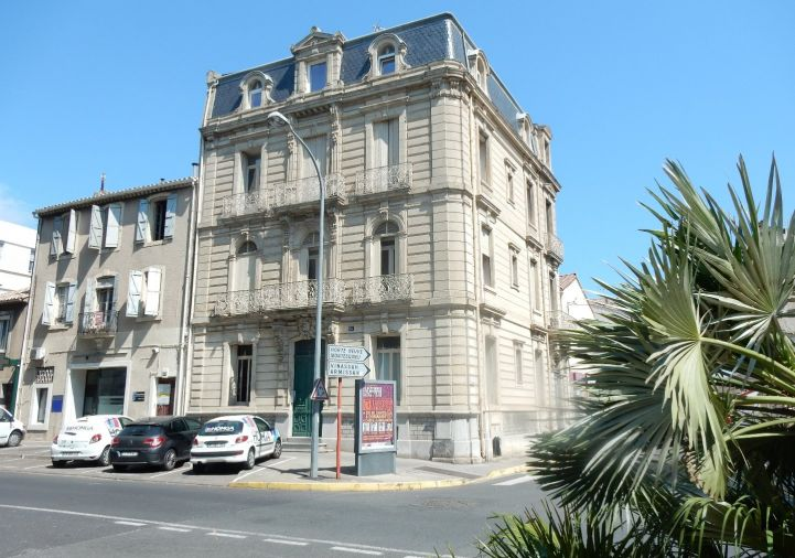 A louer Narbonne 110241339 Palausse immobilier