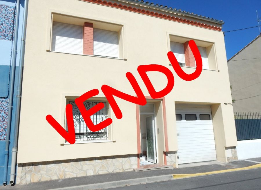 A vendre Narbonne  110241341 Palausse immobilier
