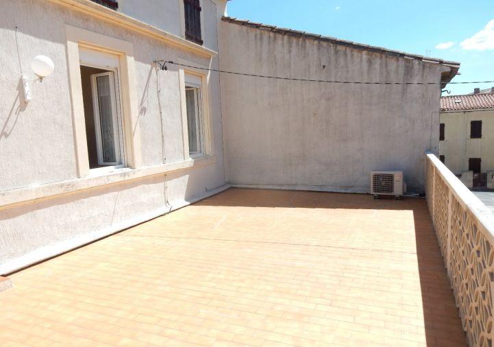 A vendre Saint Nazaire D'aude 110241344 Palausse immobilier