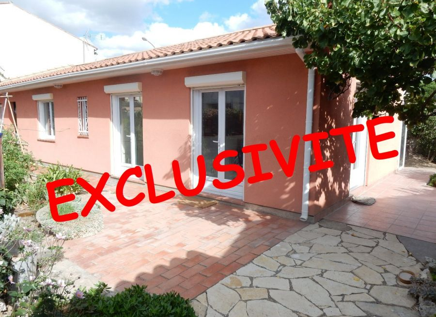 A vendre Narbonne  110241357 Palausse immobilier
