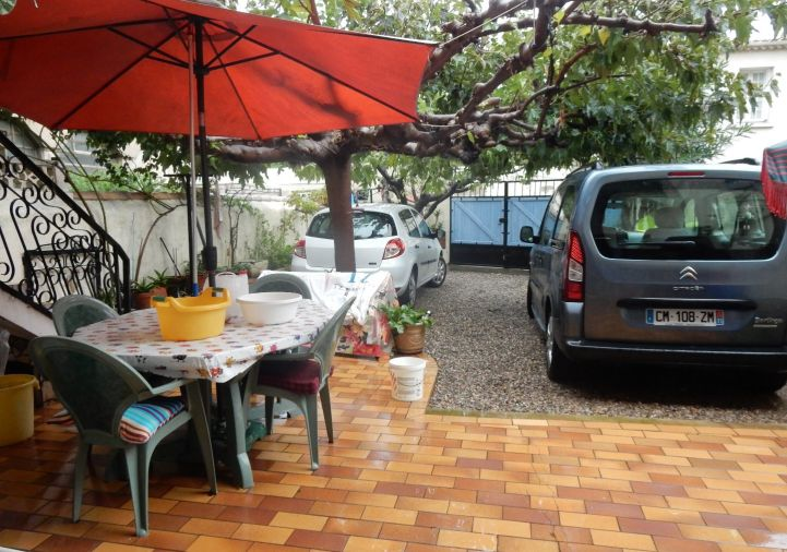 A vendre Narbonne 110241369 Palausse immobilier