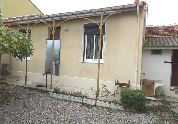A vendre Narbonne 110241374 Palausse immobilier