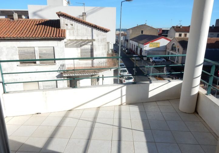 A vendre Narbonne 110241397 Palausse immobilier