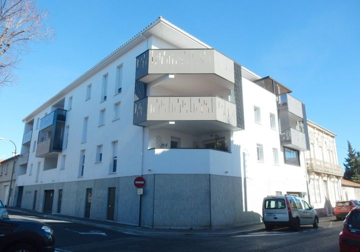 A louer Narbonne 110241401 Palausse immobilier