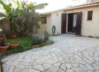 A vendre Narbonne 110241411 Portail immo