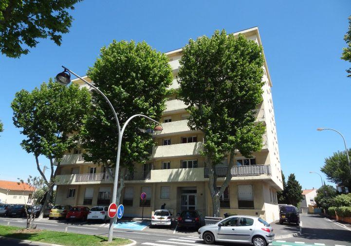 A vendre Appartement Narbonne | Réf 110241429 - Palausse immobilier