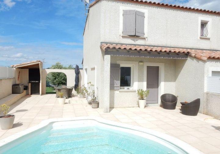 A vendre Montredon Des Corbieres 110241432 Palausse immobilier