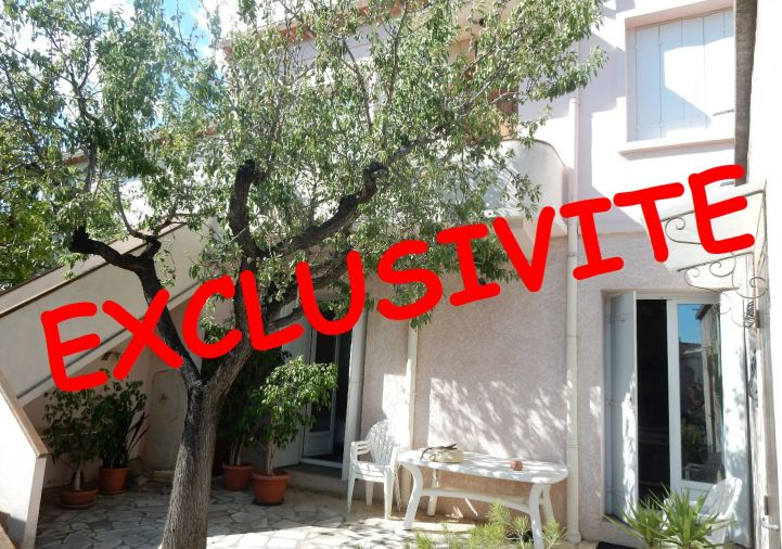 A vendre Narbonne 110241457 Palausse immobilier