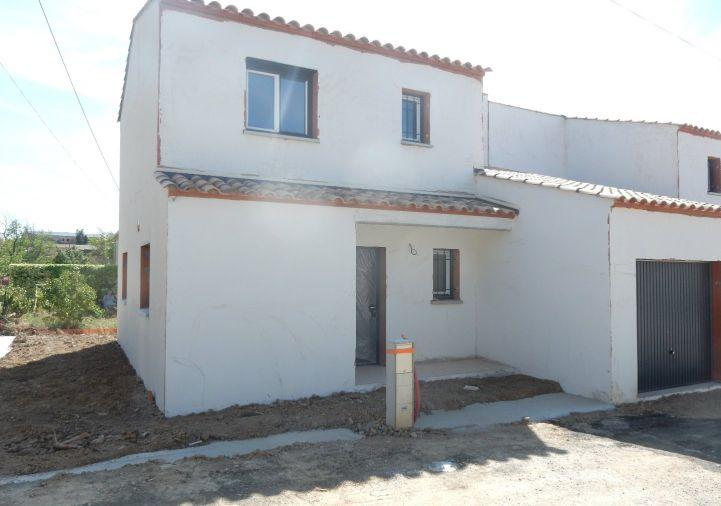 A vendre Saint Andre De Roquelongue 110241463 Palausse immobilier