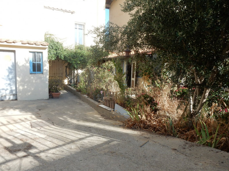 A vendre Narbonne 110241469 Palausse immobilier