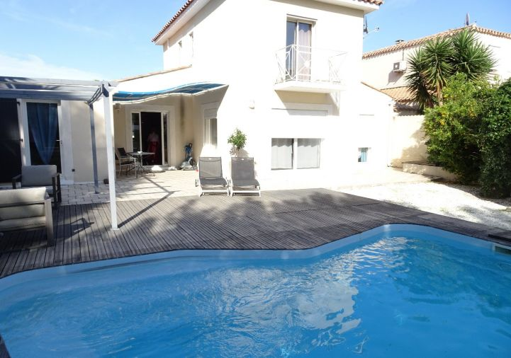 A vendre Narbonne 110241503 Palausse immobilier