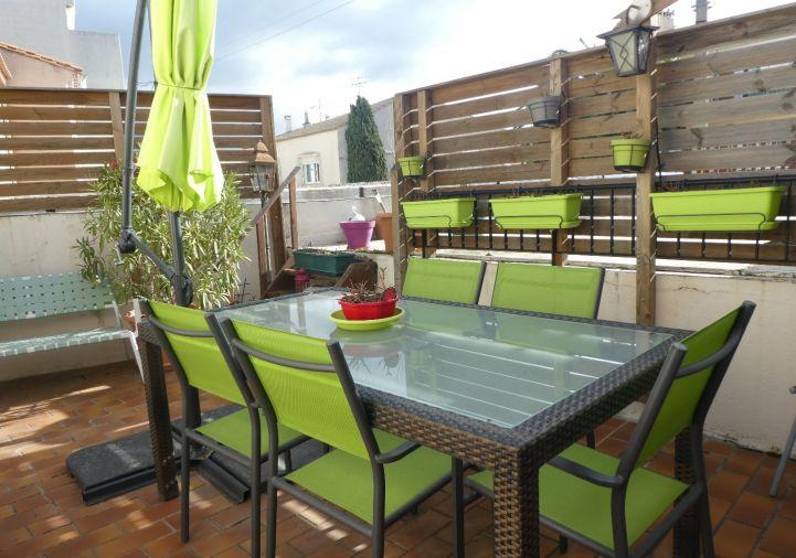 A vendre Maison Narbonne | Réf 110241508 - Palausse immobilier