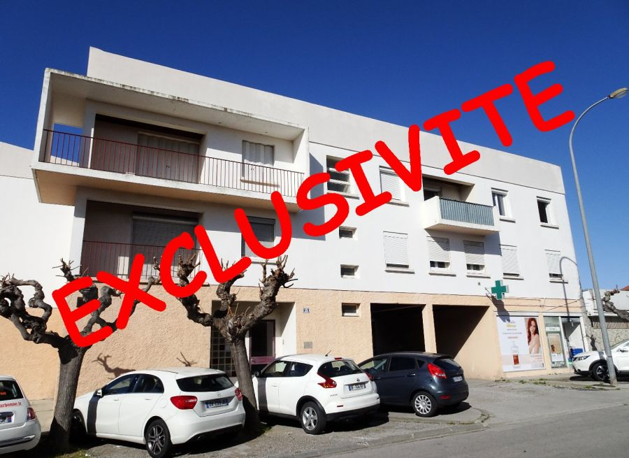A vendre Narbonne 110241527 Palausse immobilier