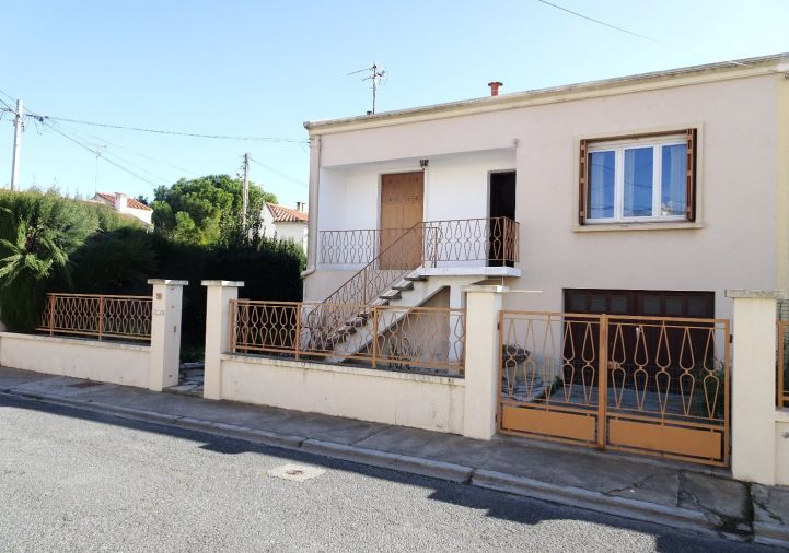 A vendre Narbonne 110241532 Palausse immobilier