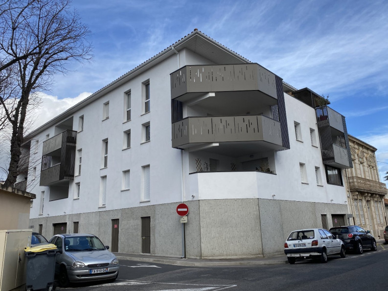 A vendre Narbonne 110241546 Palausse immobilier