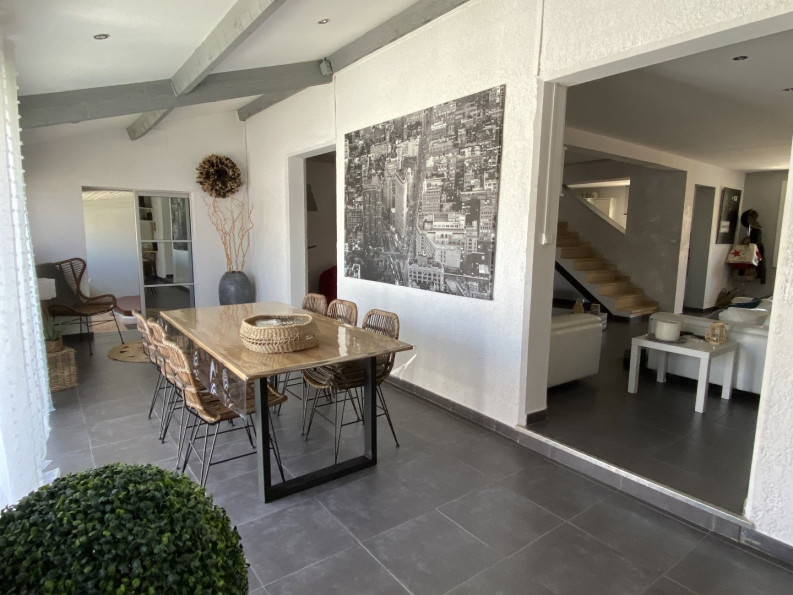 A vendre Narbonne 110241550 Palausse immobilier