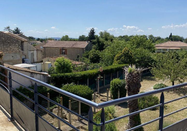A vendre Maison Coursan | Réf 110241555 - Palausse immobilier