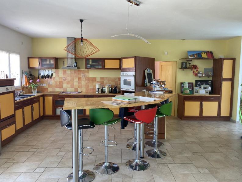 A vendre  Coursan | Réf 110241555 - Palausse immobilier