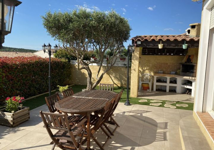 A vendre Narbonne 110241562 Palausse immobilier