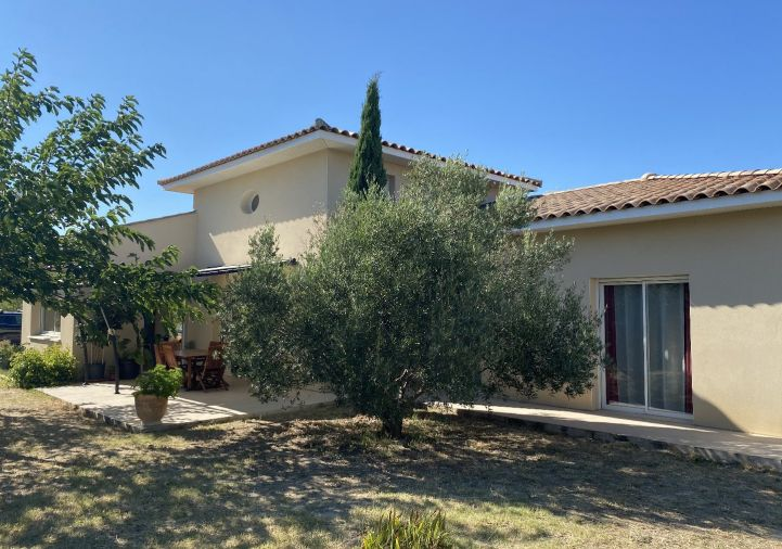 A vendre Narbonne 110241576 Palausse immobilier