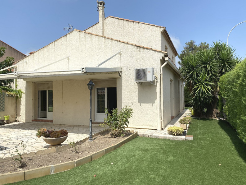 A vendre Narbonne 110241586 Palausse immobilier