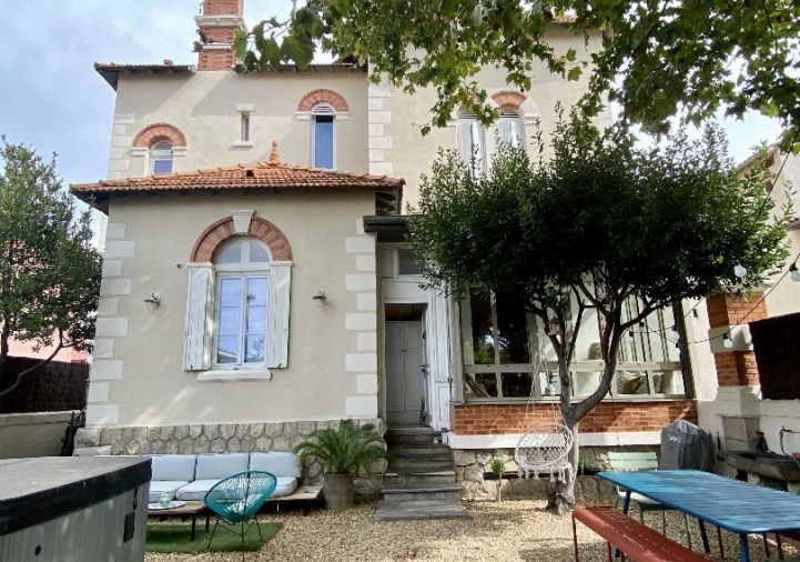 A vendre Narbonne 110241597 Palausse immobilier
