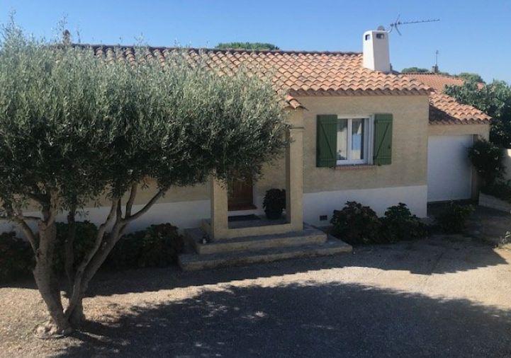 A vendre Maison Argeliers | Réf 110241680 - Palausse immobilier