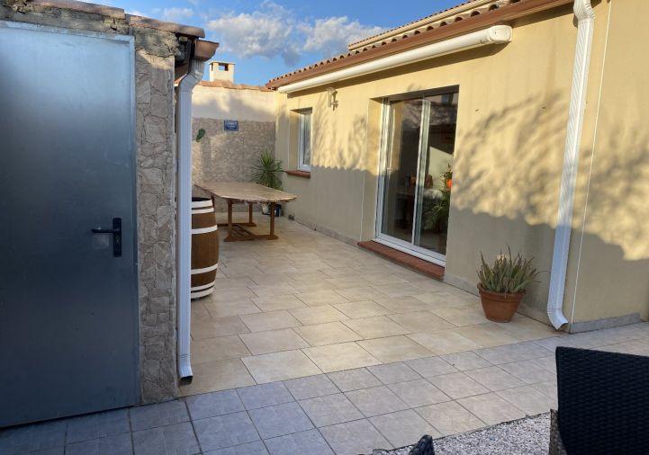 A vendre Vinassan 110241684 Palausse immobilier